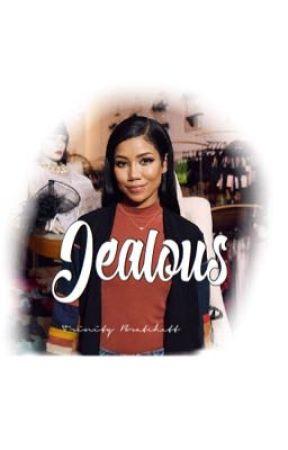 Jealous  by tIoading