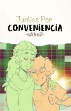Juntos Por Conveniencia ❝ ✎ ᴇᴀᴋᴛʀᴀᴘ ❞ by sSAIREeZz