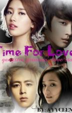 Time For Love- The gangster princess' love story (English Ver.) by AyyCeeNnn