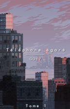 Téléphone égaré | GOT7 by Bruuume