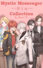 Mystic Messenger Smut Collection by casualpastelgay