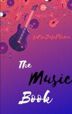 Répertoire Musical ! by LaFinDeLaPlume