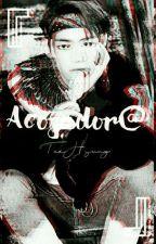 Acosador@ ; TaeHyung y Tu by ____Shxn