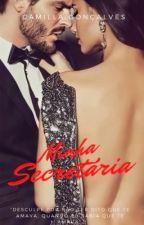 Minha Secretária by Camilla_gds