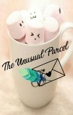 The Unusual Parcel by CINNAPPL3