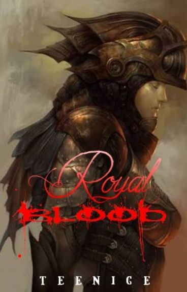 Royal blood by TeeNice