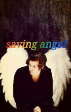 saving angel(larry Stylinson💙💚) by houis_heart