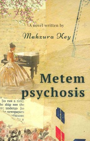 Metempsychosis by mahzurakey
