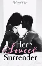 Her Sweet Surrender (Beach Session) by SPGreenWriter