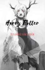 Harry Potter:  Przełamanie słów i czynów. by TrueQueenSlytherin