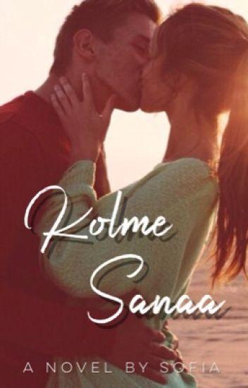 Kolme sanaa - kesäleiri romanssi
