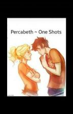 Percabeth One Shots❤❤❤ by _GalaxyMoon_