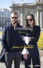 "Everything Before Us • "" Damie "" 🔚 by alyss_glam"
