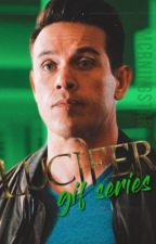LUCIFER | GIF SERIES by mcrningstar