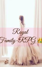 Royal ~Family-RPG by everybook_onefeeling