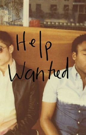 Help Wanted ([BxB On Hold]) by HumanOrigami