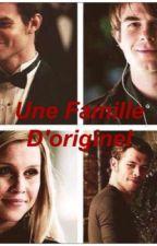 Une famille d'originel  by Lilouobrien1991