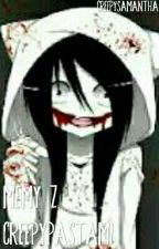 Memy z creepypastami by CreepySamantha