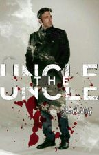 The Uncle by RedLolita