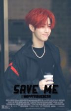 Save me ▶MarkSon by HappyVirusBear