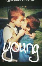 young → Tardy  by daskleinenix