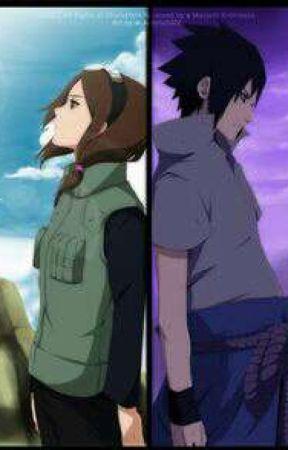 Evil And Good Sasuke Uchiha love story by Cristina68280