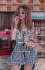 Friendzone Scape by K_Suprema