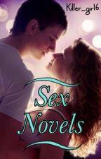 Sex Novels by Killer_girl6