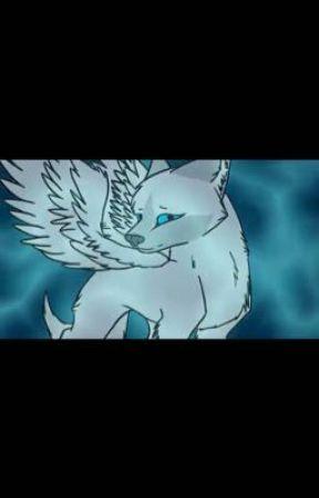 The lone wolf  - Denny Petrova by Denny1009