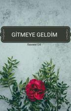 Gitmeye Geldim  by Yasemn134
