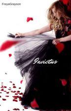 INVICTUS {BUCKY BARNES} by FreyaGrayson