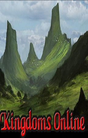 Kingdoms Online by Termaxium