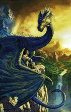 FF Eragon by vity_222
