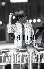 MAFİA   Kim Taehyung  by Jumasj