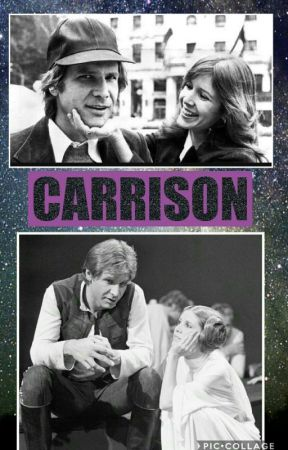 CARRISON: The Truth behind Carrie And Harrsion by leia214