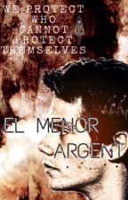 El Menor Argent •Sterek• by DirectoAlSol
