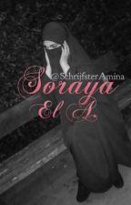 Soraya El A. by SchrijfsterAmina