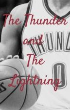 The Thunder And The Lightning by xduendecitadehoranx