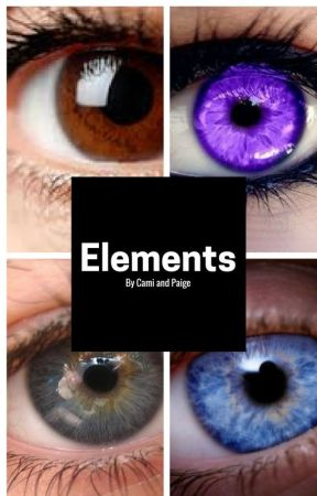 Elements by camiandpaige4evah