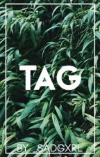 Tag by _sadgxrl