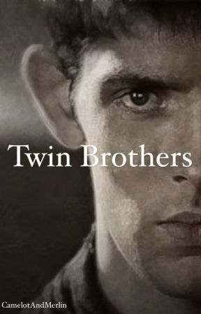 Twin Brothers by CamelotAndMerlin