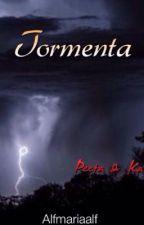 Tormenta-TERMINADO(Peeta&Katniss) by Alfmariaalf