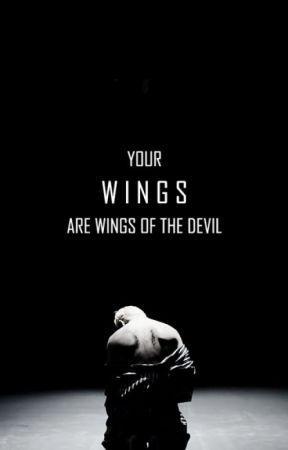 Wings (Vkook) by pugkookie