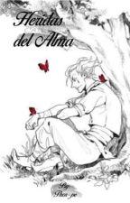 Heridas del Alma - Fanfic HunterXHunter #8 by Thor-pe