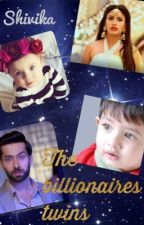 Shivika-the billionaires twins  by anonymous_princesa