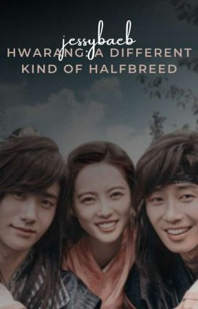Hwarang: A Different Kind Of Halfbreed.   by K-popPuppy