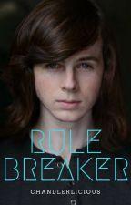 Rule Breaker (Chandler Riggs) by chandlerlicious