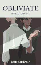 O.B.L.I.V.I.A.T.E by Derek_Sourwolf