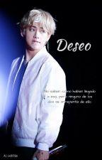 Deseo [Vhope] by AlikBTSm