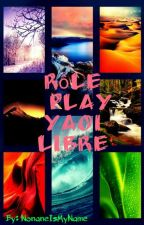Rôle Play Yaoi Libre {2Places Restantes} by NonaneIsMyName